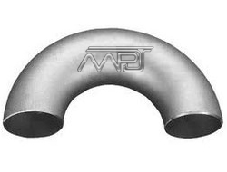 180° Long Radius Elbow Manufacturers in India
