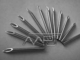 304 Stainless Steel Capillary Tubes