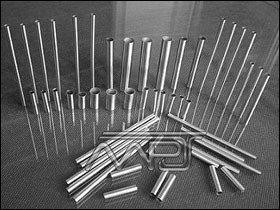304H Stainless Steel Capillary Tubes