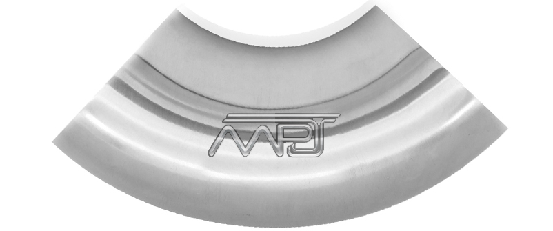 ANSI/ASME B16.9 1.5D Elbow Manufacturers in India
