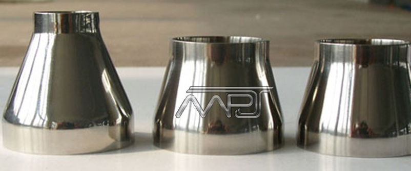 ANSI/ASME B16.9 Butt weld Reducers Manufacturers in India