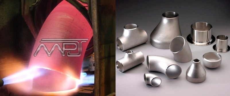 Buttweld Pipe Fittings Manufacturers in India