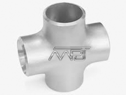 Equal Cross - Buttweld Pipe Fittings