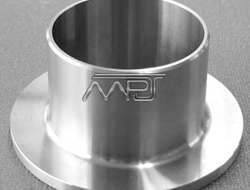 Lap Joint Stub Ends Manufacturers in India
