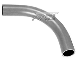 Piggable Pipe Bends - Buttweld Pipe Fittings