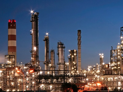 Refineries Petrochemicals