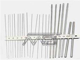 309S Stainless Steel Capillary Tubes