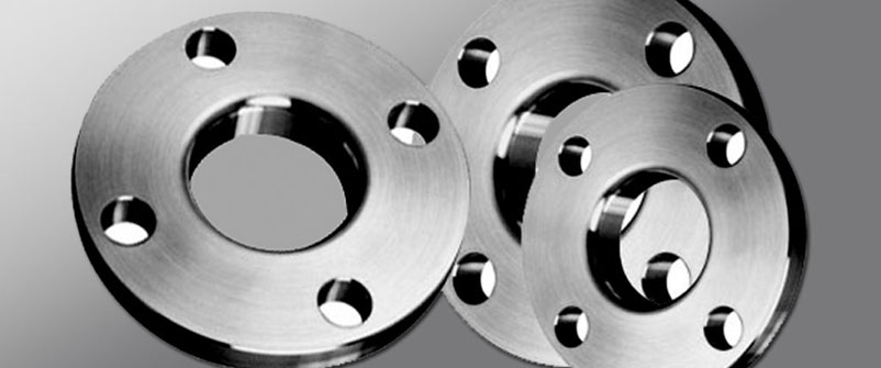 ASME SA182 / ASTM A182 Stainless Steel Flanges Manufacturers in Beirut, Lebanon
