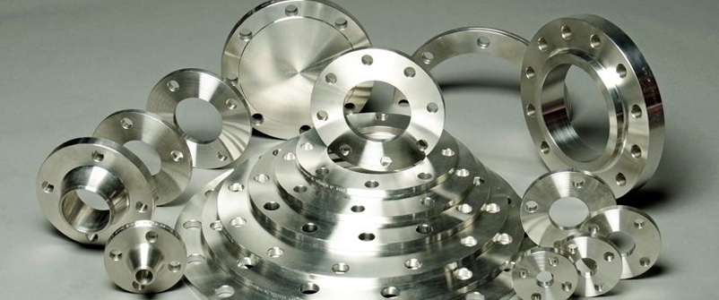 ASME SA182 / ASTM A182 Stainless Steel Flanges Manufacturers in