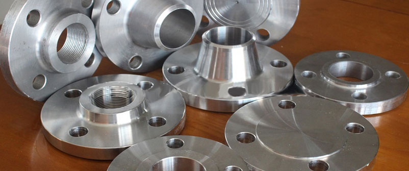 ASME SA182 / ASTM A182 Stainless Steel Flanges Manufacturers in Hanoi, Vietnam