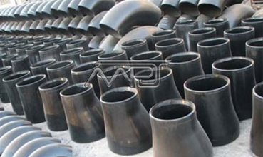 ANSI/ASME B16.9 butt weld fittings exporter iraq
