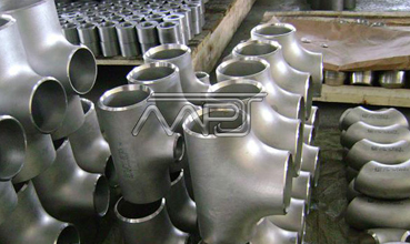ANSI/ASME B16.9 butt weld fittings exporter japan