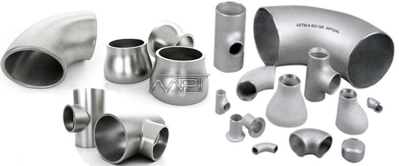 ANSI/ASME B16.9 Butt weld Fittings Manufacturer in Bangladesh