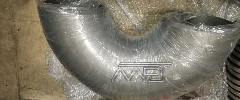 ANSI/ASME B16.9 Butt weld Fittings Manufacturer in Jordan