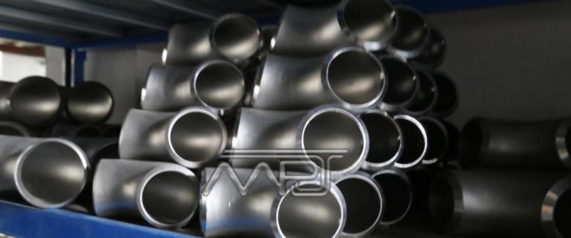 ANSI/ASME B16.9 Butt weld Fittings Manufacturer in Lebanon