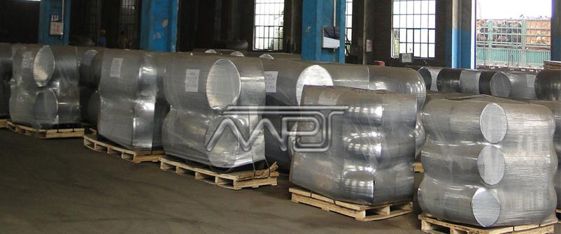 ANSI/ASME B16.9 Butt weld Fittings Manufacturer in Sri Lanka