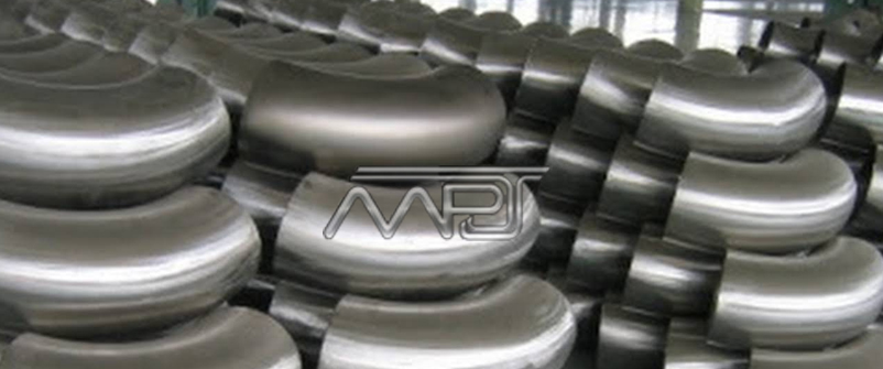 ANSI/ASME B16.9 Butt weld Fittings Manufacturer in Thailand