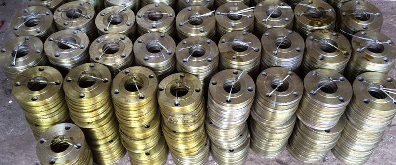 ASME B16.5 Flanges Manufacturers Qatar