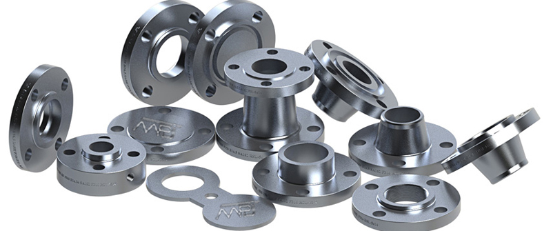AS/NZS 4331.1 Australian Flange Manufacturers in India
