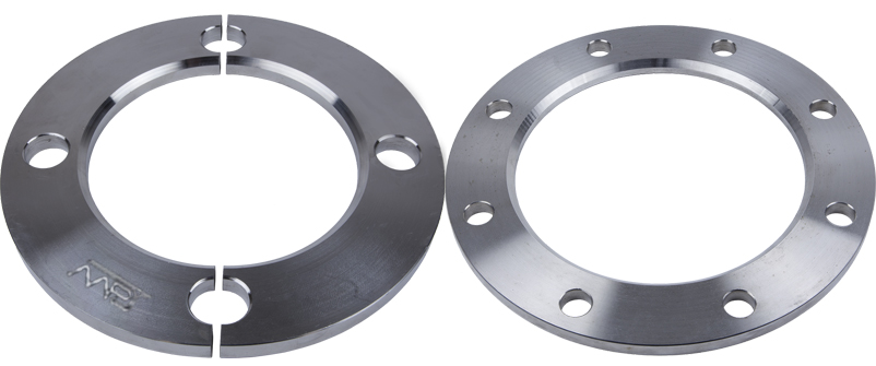 Backing Flange Manufacturers in India