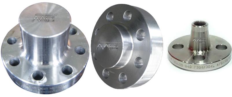 ANSI B16.5 / ASME B16.47 High Hub Blind Flange Manufacturers in India