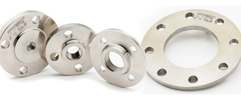 Loose Flange Manufacturers in India