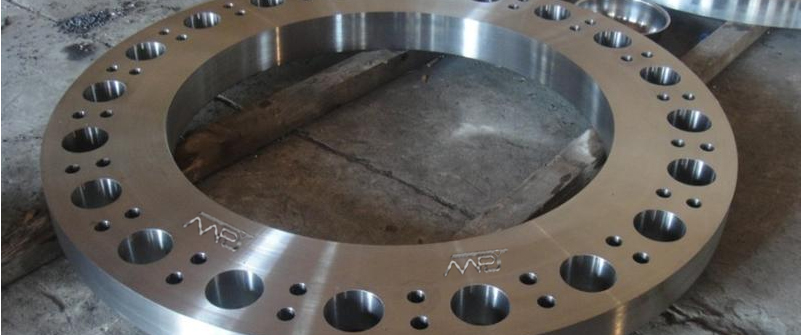 ASME B16.47 Series A/B (MSS SP-44) Flanges Manufacturers in India