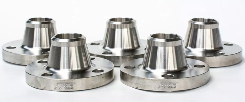 Norwegian Flanges Manufacturers in India