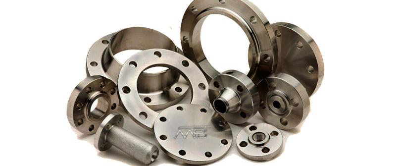 ANSI B16.5 / ASME B16.47 Pipe Flanges Manufacturers in India
