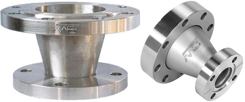 ANSI B16.5 / ASME B16.47 Reducing Flange Manufacturers in India