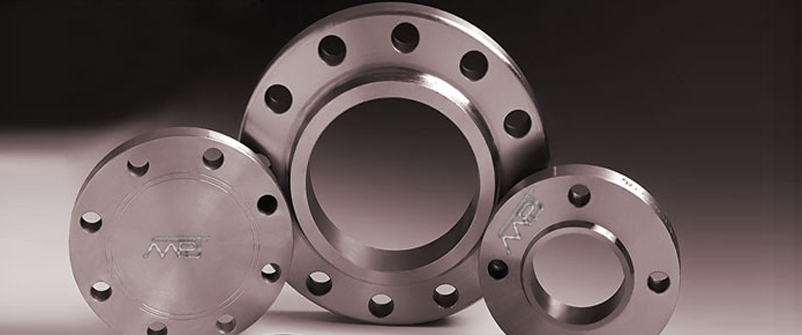 UNI Flanges Manufacturers in India