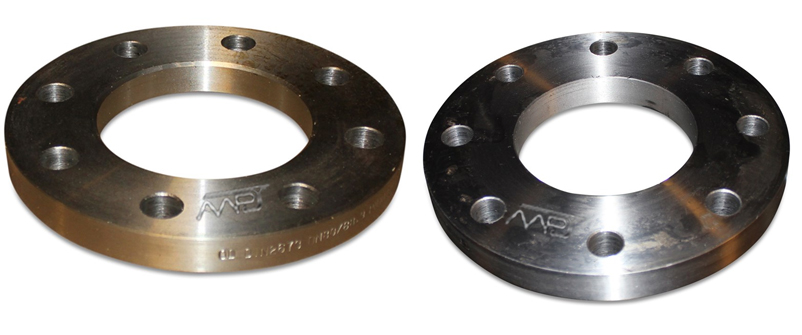 UNI Loose Flanges Manufacturers in India