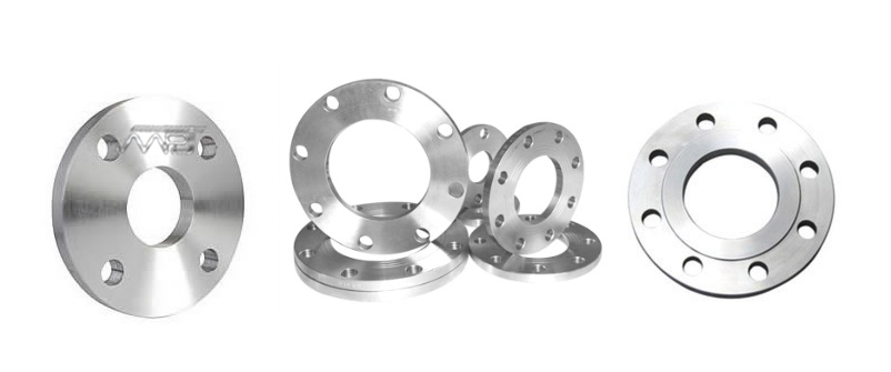 UNI Plate Flanges Manufacturers in India