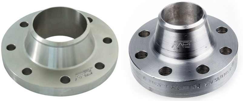 ANSI B16.5 / ASME B16.47 Weld Neck Flanges Manufacturers in India