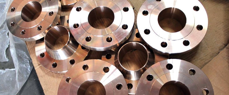 Copper Nickel Flanges Manufacturers, ASTM A151 Cu-Ni Flanges
