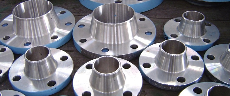 Stainless Steel 446 Flange, ASTM A182 F446 Flanges, SS 446